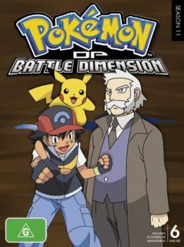 Pokémon saison 11