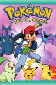 Pokemon Season 3 : The Johto Journeys - Bửu bối thần kì | Pokemon Phần 3 | Hành trình đến vùng đất Johto (2000)