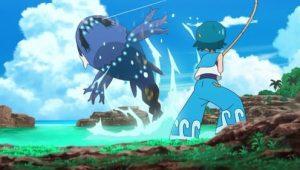 Pokémon Season 20 Episode 33