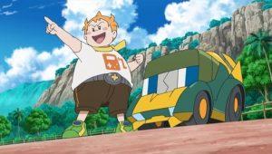 Pokémon Season 20 Episode 41
