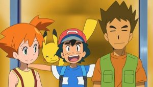 Pokémon Season 20 Episode 42