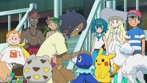 Pokémon Season 20 Episode 31