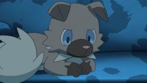 Pokémon Season 20 Episode 37