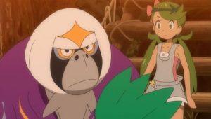 Pokémon Season 20 Episode 39