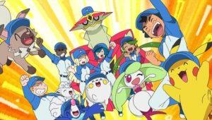 Pokémon Season 20 Episode 28