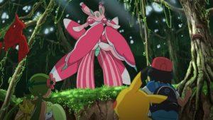 Pokémon Season 20 Episode 35