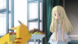 Pokémon Season 20 Episode 30
