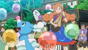 Pokémon Season 20 Episode 40