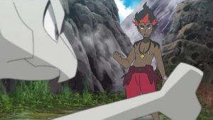 Pokémon Season 20 Episode 34