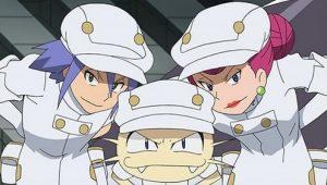Pokémon Season 21 Episode 3