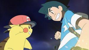 Pokémon Season 21 Episode 11