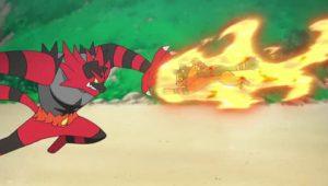 Pokémon Season 21 Episode 20