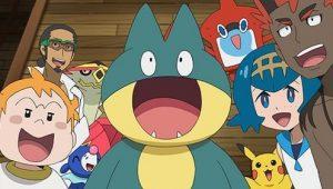 Pokémon Season 21 Episode 5