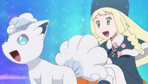 Pokémon Season 21 Episode 17