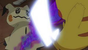 Pokémon Season 21 Episode 32