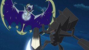 Pokémon Season 21 Episode 44