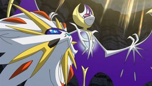 Pokémon Season 21 Episode 46