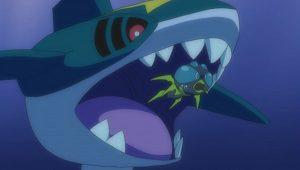 Pokémon Season 21 Episode 27
