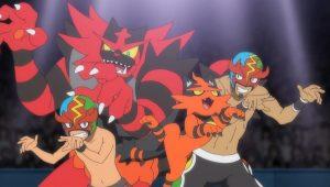 Pokémon Season 21 Episode 37