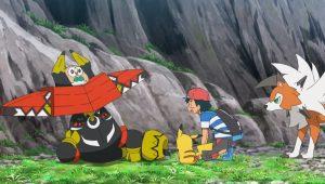 Pokémon Season 21 Episode 31