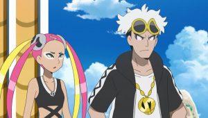 Pokémon Season 22 Episode 23