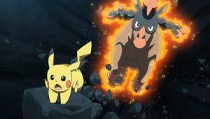 Pokémon Season 22 Episode 17