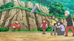 Pokémon Season 22 Episode 21