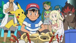 Pokémon Season 22 Episode 19