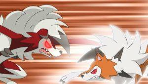 Pokémon Season 22 Episode 13